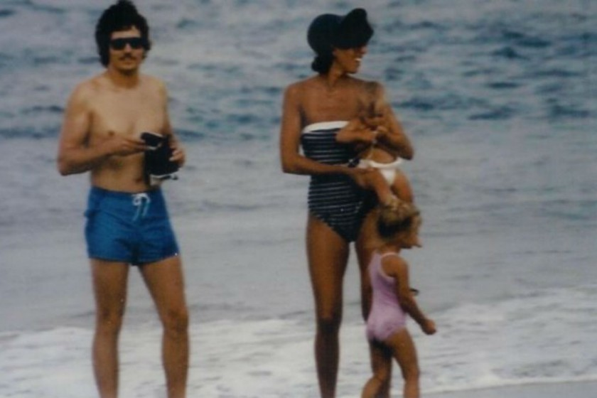 wayne pillow and family phenix virginia at beach