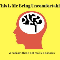 This Is Me Being Uncomfortable: Seasonal Affective Disorder (Ep. 003)